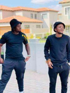 DJ jaivane, Kabza De Small & De Mthuda – Sobonana Kwelizayo Ft. Sino Msolo & Young Stunna