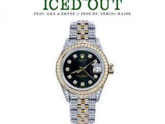 Da L.E.S – Iced Out ft. AKA & Emtee