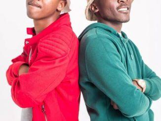 Danger Shayumthetho & K-zin – Soul To Soul (For Banele Jandick)