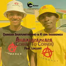 Danger Shayumthetho & K-zin – Aluhlanga Lungehlanga