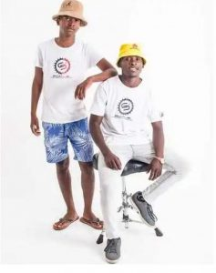 Danger Shayumthetho & K-zin – Kuzalwa Igebengu (HBD K-zin Isgebengu)
