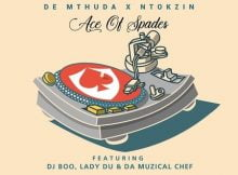 De Mthuda Forever Album Zip