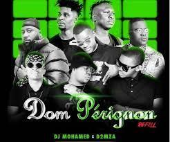 Dj Mahomed Dom Perignon