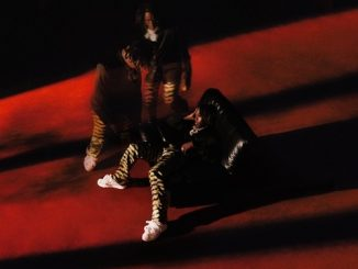 Don Toliver – Smoke (feat. HVN & SoFaygo)