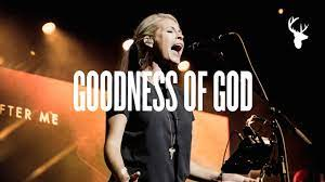 Goodness of God - Song by Bethel Music