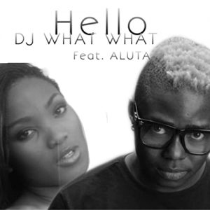 Dj What What ft. Aluta - Hello