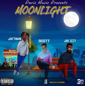 Jaythan Scatt Ft. Scott & Jae Izzy – Moonlight