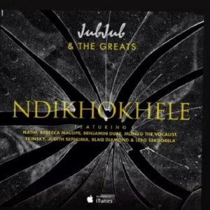 Jub Jub – Ndikhokhele Remix