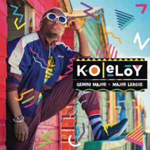 K.O – Eloy ft. Gemini Major & Major League
