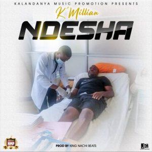 K'Millian – Ndesha