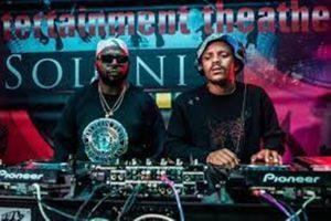 Kabza De Small & DJ Maphorisa – Msholozi Ft. Young Stunna
