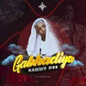 Kammu Dee – Gabhadiya EP