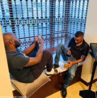 Mpumi – Somandla (Kabza De Small & DJ Maphorisa Remix)