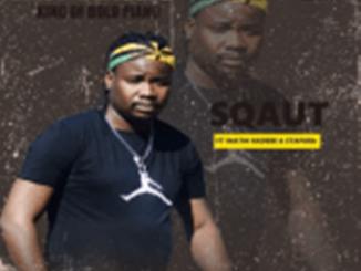 Mr Lenzo – Squat Ft Inathi Radebe & Stapura
