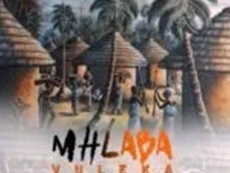 Mzee Vocalist & Njay Da Dj – Mhlaba Vuleka Ft. Freak