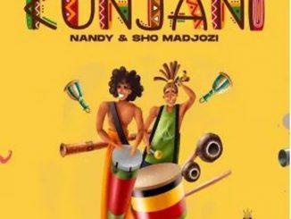 Nandy & Sho Madjozi – Kunjani
