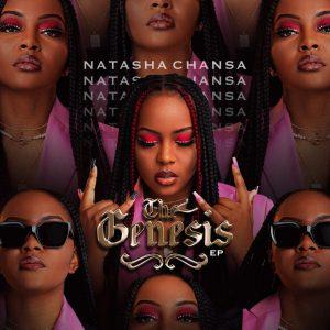 Natasha Chansa – The Genesis EP