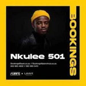 Nkulee 501 – Sgija 22 (Main Mix)