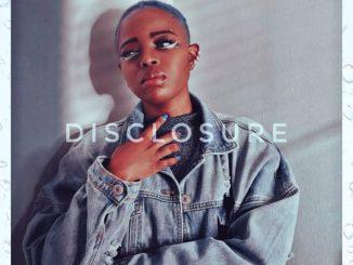 Noël Mio - Disclosure EP