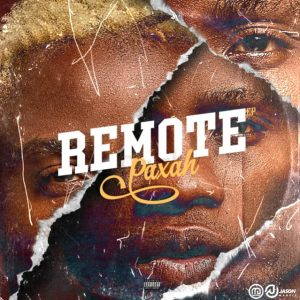 Paxah – Remote EP