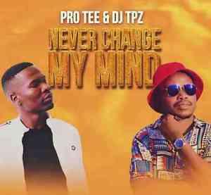 Pro-Tee & DJ TPZ – Never Change