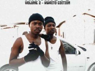 Reece Madlisa & Zuma – K'dala Skokota ft. DJ Maphorisa, Soa Mattrix, Mpura & Killer Kau,Reece Madlisa & Zuma – Ama Roto Vol. 2 (Kwaaito Edition)