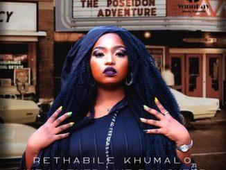 Rethabile Khumalo Like Mother Like Daughter ALBUM