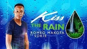 Romeo Makota - Kiss The Rain ft. Sokie Saka