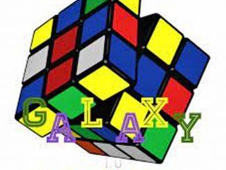 Roque – Galaxy 1.0 Album