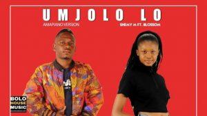 Shemy M – Umjolo Lo Ft Blossom