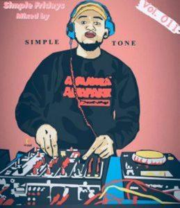 Simple Tone & Mdu aka TRP – Comfort (Deeper Mix)