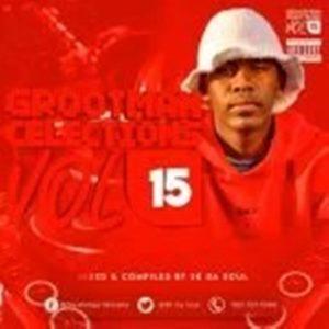 Siyabonga Skosana – GrootmanCelections vol 15