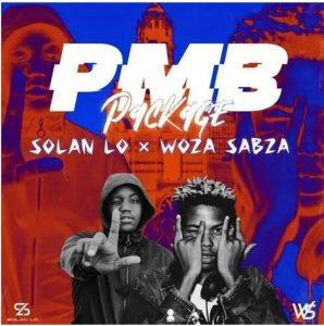 Solan Lo & Woza Sabza – Bantu Bayatsha