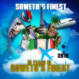 Soweto's Finest – Ishu Saucy ft. HolaDjBash