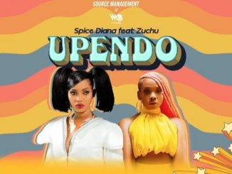 Spice Diana – Upendo Ft. Zuchu