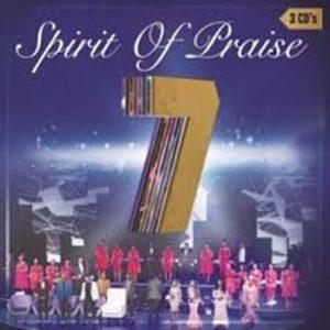 Spirit Of Praise 7 – Walk Upon The Water ft. Benjamin Dube & Zinzi