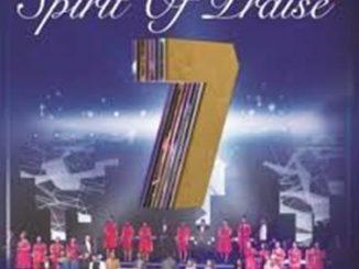 Spirit Of Praise 7 -Una Ndavha Nane ft. Takie Ndou,Spirit Of Praise 7 – Walk Upon The Water ft. Benjamin Dube & Zinzi