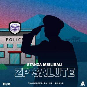 Stanza Msilikali – ZP Salute