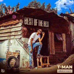 T-Man – Shubesha Ft. Luxman
