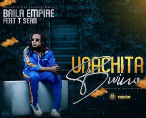 T-Sean – Unachita Bwino (When You Left Me)
