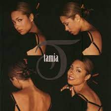 Tamia – Who Do You Tell