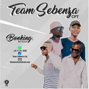 Team Sebenza – Halala
