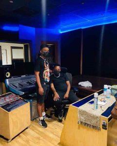 Tee Jay, ThackzinDj & Azana – Abaloi ft Le Sax