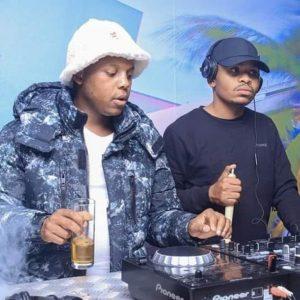 Thackzindj, Tee Jay – Wena Ungowam ft. Azana & Moscow