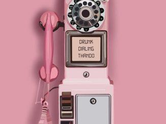 Thando - Drunk Dialing