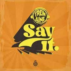 The Squad (Tremaine Thee Deejay) – Say It (Remix)