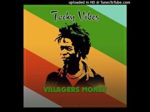 Tocky Vibes – Yabaiwa Ngaabude