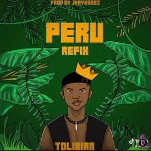 Tolibian — Peru (Refix)