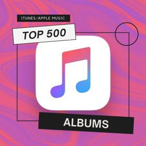 Top 500 Songs (ITunes) – South Africa