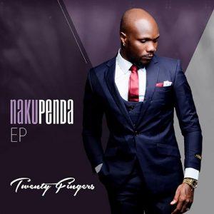 Twenty Fingers – Nakupenda